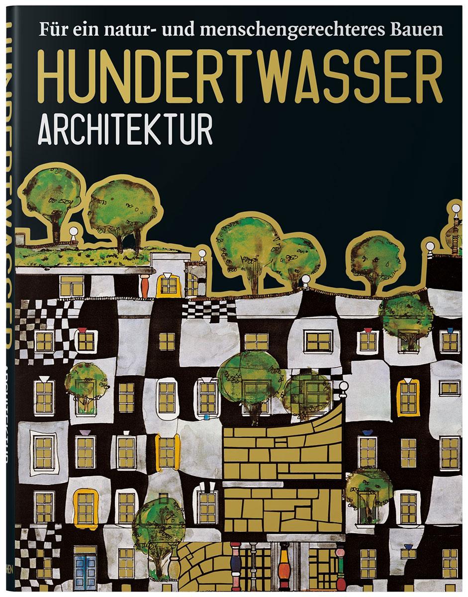 """Werkverzeichnis """"Hundertwasser Architektur"""""""