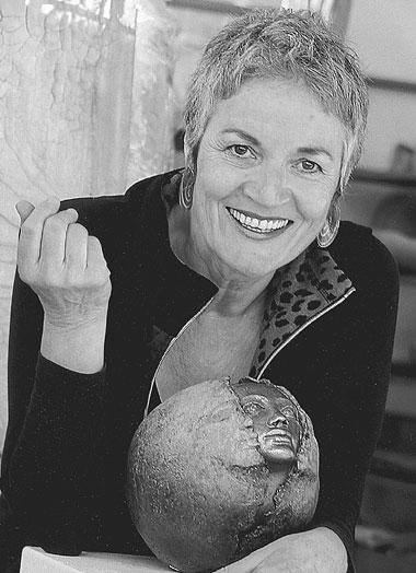Maria-Luise Bodirsky