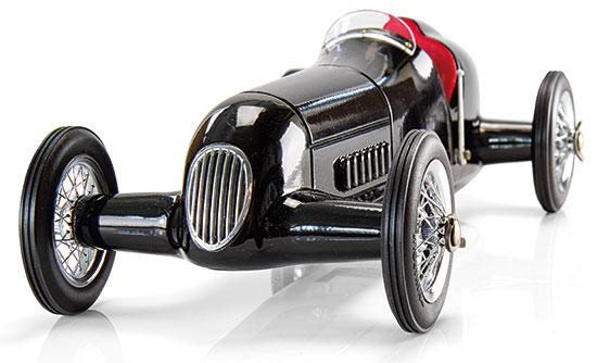 """Modellauto """"Silberpfeil"""""""