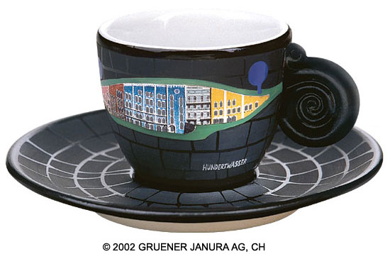 "Espressotasse ""Hügelwälderland"""