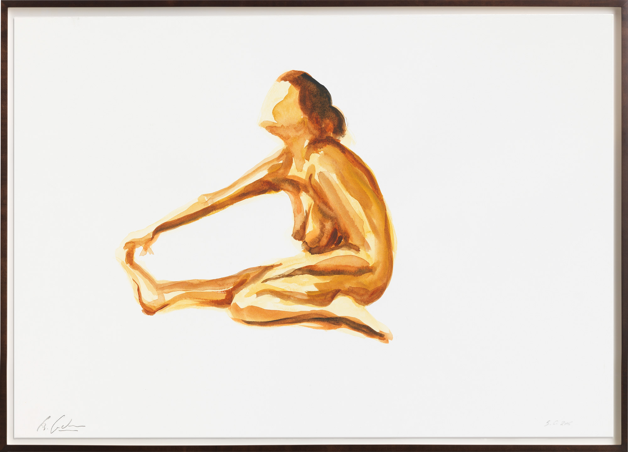 "Bild ""Ohne Titel (03)"" (2006) (Unikat)"