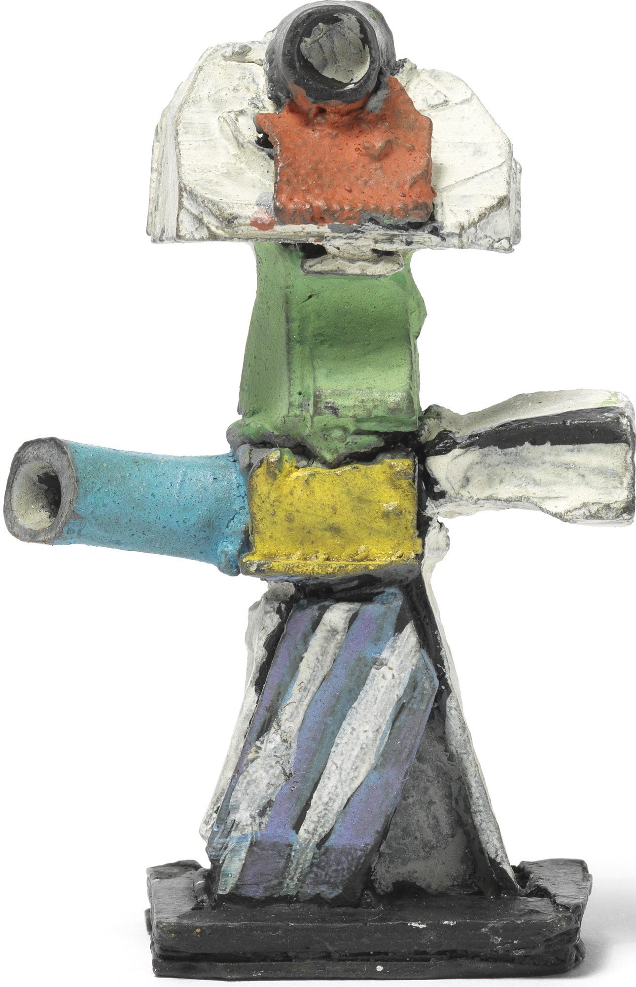 "Skulptur ""Louise Bourgeois"" (2016), Bronze"