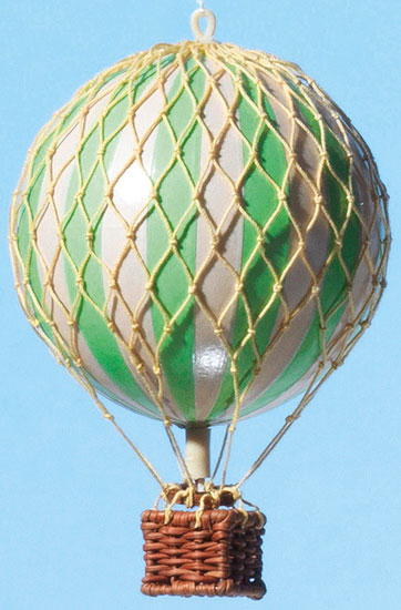 "Decken-Mobile ""Heißluftballon"""