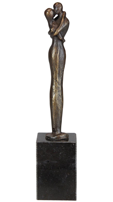 """Skulptur """"Partnerschaft"""""""