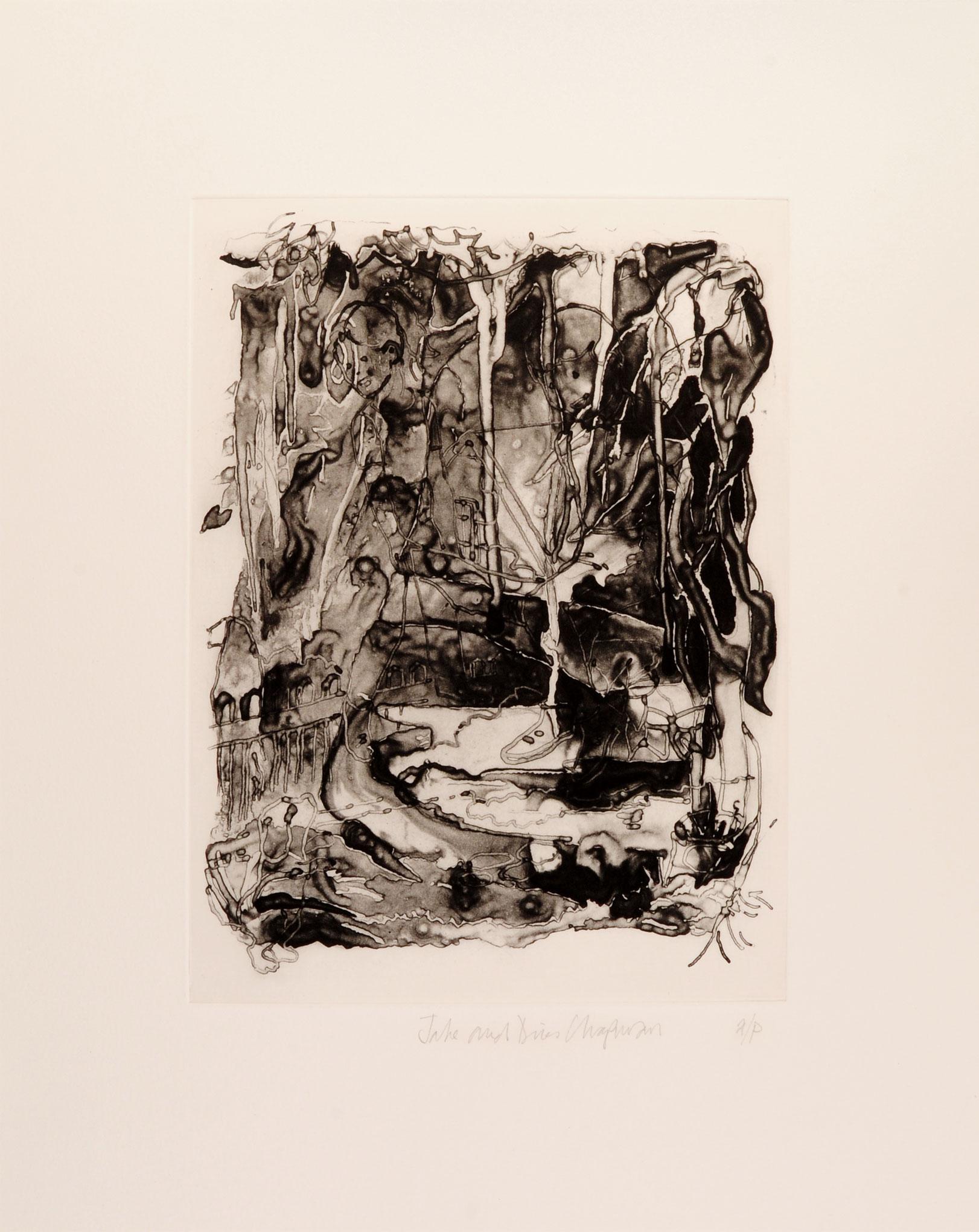 "Bild ""An Ode to Hanover"" (2008)"