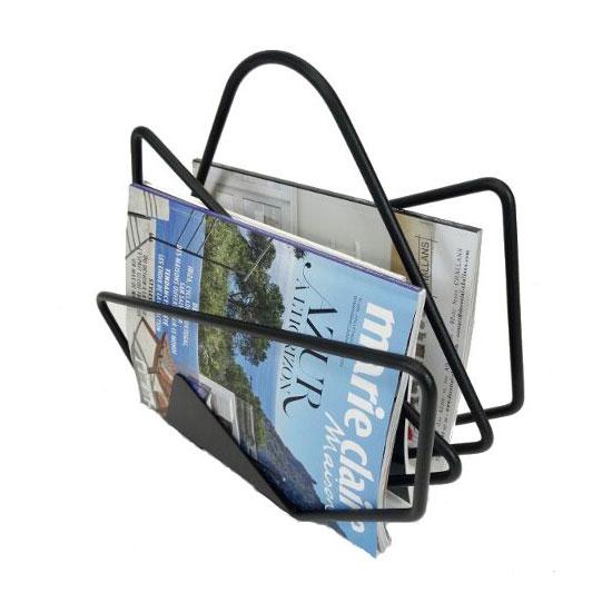 """Zeitungsständer """"Le Filou"""" (ohne Deko)"""