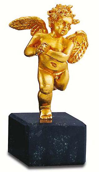 Neapolitanischer Engel