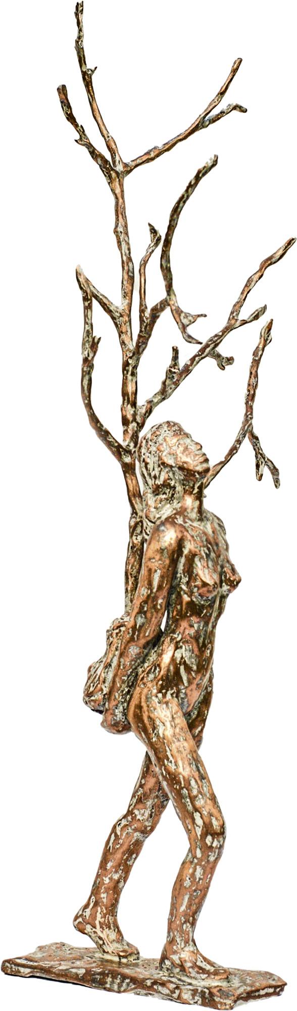 """Objekt """"Die Baumtänzerin"""" (2020)"""