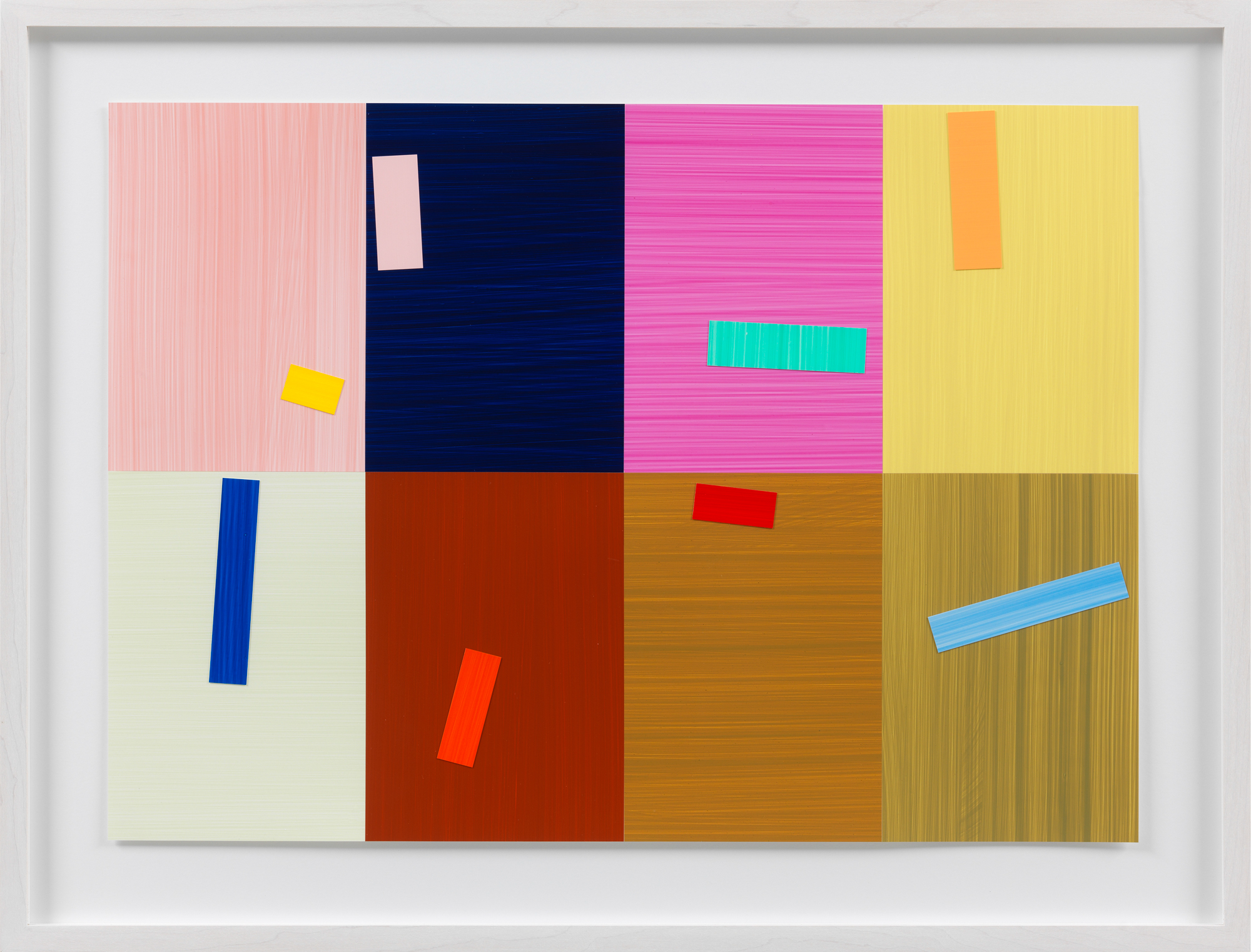 "Bild ""Position VI"" (2007/2012)"