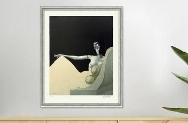 Die Kunst des Phantastischen Realismus