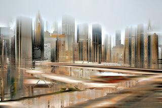 "Bild ""New York II"" (2007)"