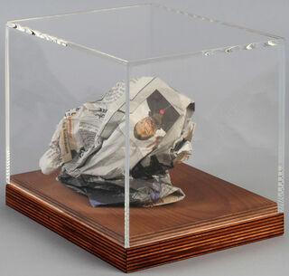 "Objekt ""Ohne Titel"" (2008)"