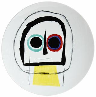 Platzteller - von Bernardaud