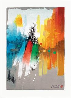 """Bild """"Primavera"""" (2013), ungerahmt"""
