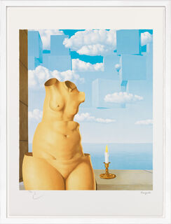 """Bild """"La folie des grandeurs II"""" (2004)"""