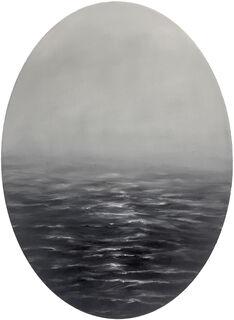 """Bild """"Seestück"""" (2019) (Unikat)"""