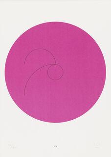 """Bild """"Constellations VII"""" (1974)"""