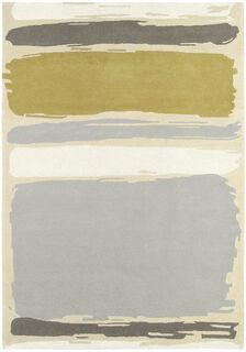 """Teppich """"Nebellandschaft"""" (140 x 200 cm)"""
