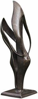 """Gartenskulptur """"Lovers"""", Bronze"""