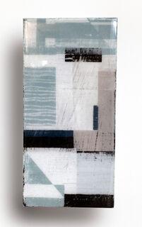 """Bild """"Ohne Titel V"""" (2019) (Unikat)"""