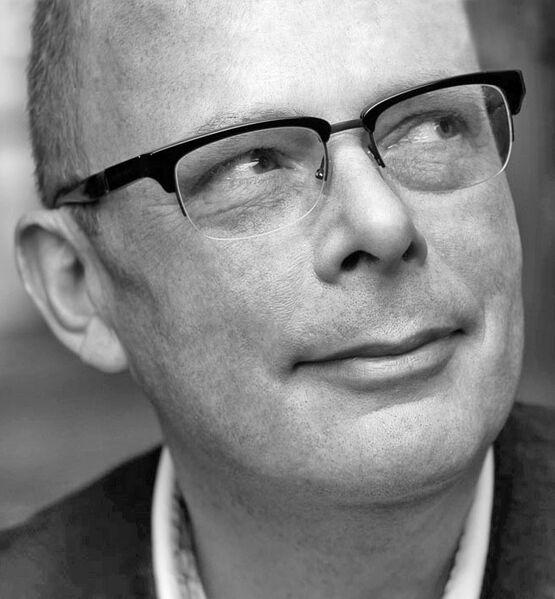 Porträt des Künstlers Andreas Weische