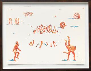 "Bild ""Der Weg des Propheten"" (2007)"