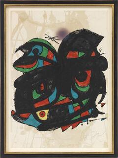 "Bild ""Inauguracio Fundació Joan Miró"" (1976)"
