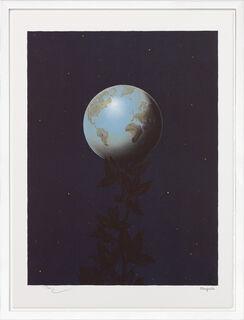 """Bild """"Le grand style"""" (2004)"""