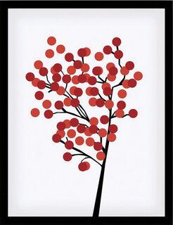 """Bild """"Cherry Tree (klein)"""" (2017)"""