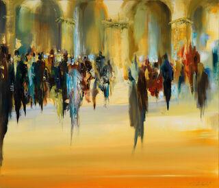 """Bild """"Liturgie"""" (2008)"""