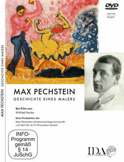"""DVD """"Geschichte eines Malers"""""""