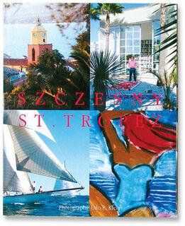 "Buch ""St. Tropez"""