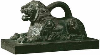 Löwengewicht von Susa