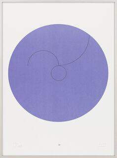 "Bild ""Constellations IX"" (1974)"