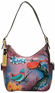"Handtasche ""Birds"" der Marke Anuschka®"