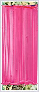 "Bild ""Sample (Pink)"" (2016) (Unikat)"