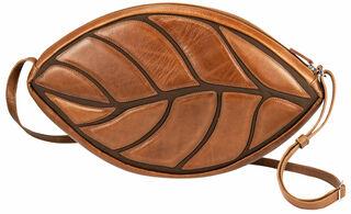 """Handtasche """"Brown Leaf"""""""