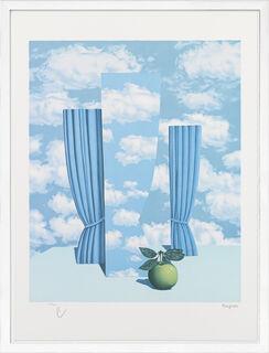 "Bild ""Le beau monde"" (2004)"