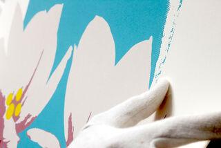 "Bild ""Magnolie"" (2016)"
