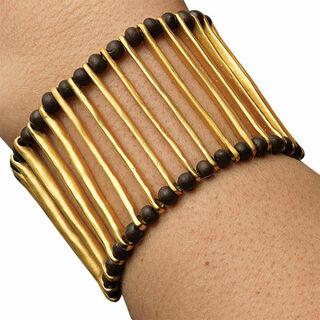 "Armband ""El Dorado"""
