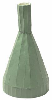 """Keramikvase """"Etna grün"""" (Höhe 31 cm)"""