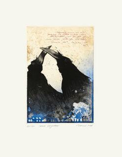 """Bild """"come together"""" (2010), ungerahmt"""
