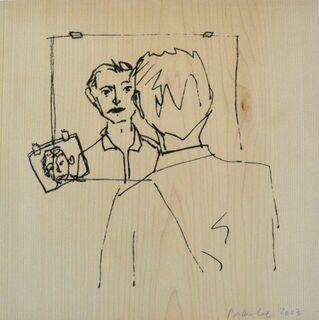 "Bild ""The task of Solitary Man (11-001)"" (2003)"