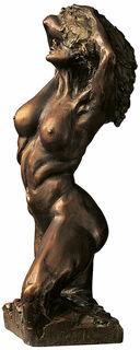"""Skulptur """"Eva 2000"""" (1995), Version in Kunstbronze"""