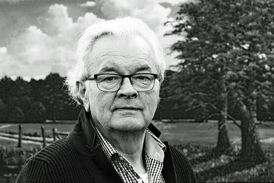 Der norddeutsche Maler Arnold Voet