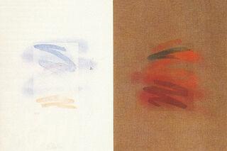 "Bild ""australia, the red centre"" (1980), ungerahmt"