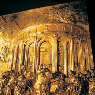"""Wandrelief """"Joseph in Ägypten"""""""