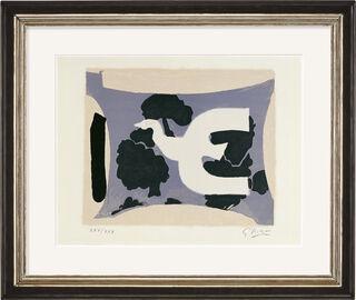 "Bild ""L'atelier"" (Das Atelier) (1961)"