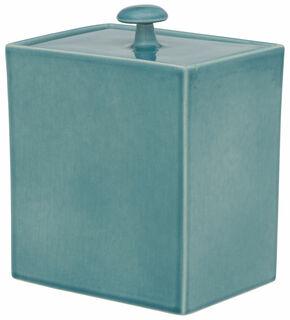 Dose 870, blau
