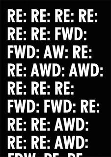 "Bild ""Reply (Work)"" (2014)"
